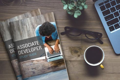 Magento 2 Certified Associate Developer Study Guide