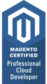 Magento 2 Certified Cloud Developer