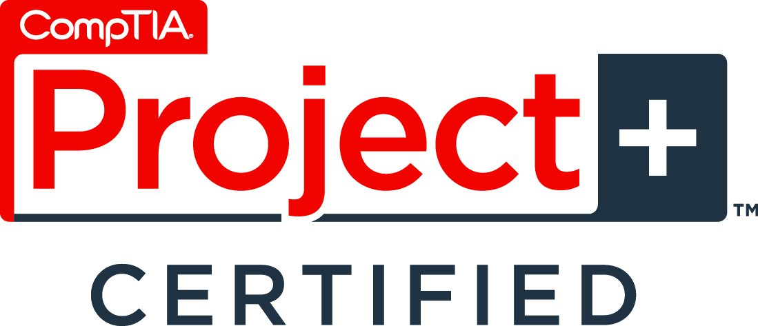 Project+ Certified